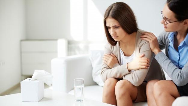 15 ознак, що вам потрібна психотерапія